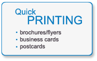 Printing copying banners brochures business cards colorado we strive to be your printing and copying center of choice in colorado springs malvernweather Image collections